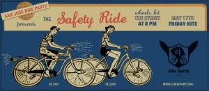 Image Courtesy of San Jose Bike Party