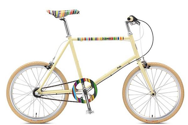 I Love Biking SF & OAK » Bicycles