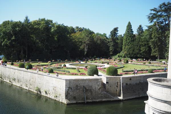 Diane's Garden.