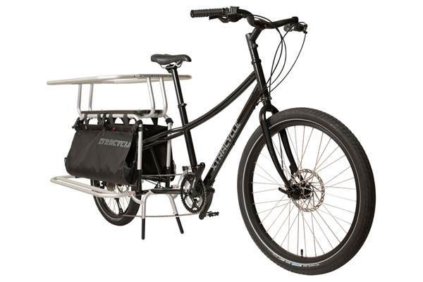 A example of an Xtracycle bike.